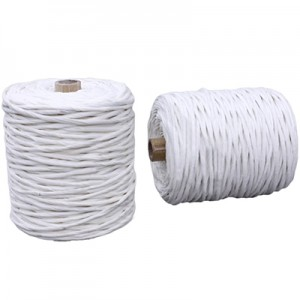 Water Blocking Filler Rope for Wire and Cable