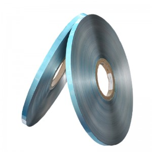 Aluminum Foil Polyester Tape for Cable Shielding