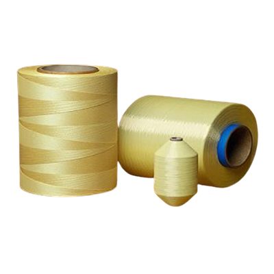 Aramid Yarn for Wire and Cable, Optical Fiber Cable Bundle Featured Image