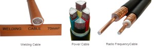 CCA-wire-application-welding-cable