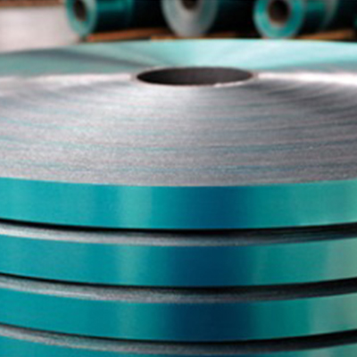 Copolymer Coated Steel Tape for Cable Armoring Featured Image