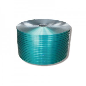 Copolymer Coated Steel Tape for Cable Armoring