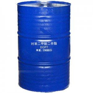 Dioctyl Terephthalate for Industrial Use