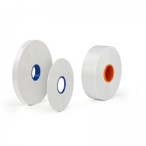 Double-sided Fiber Cloth Synthetic Mica Tape