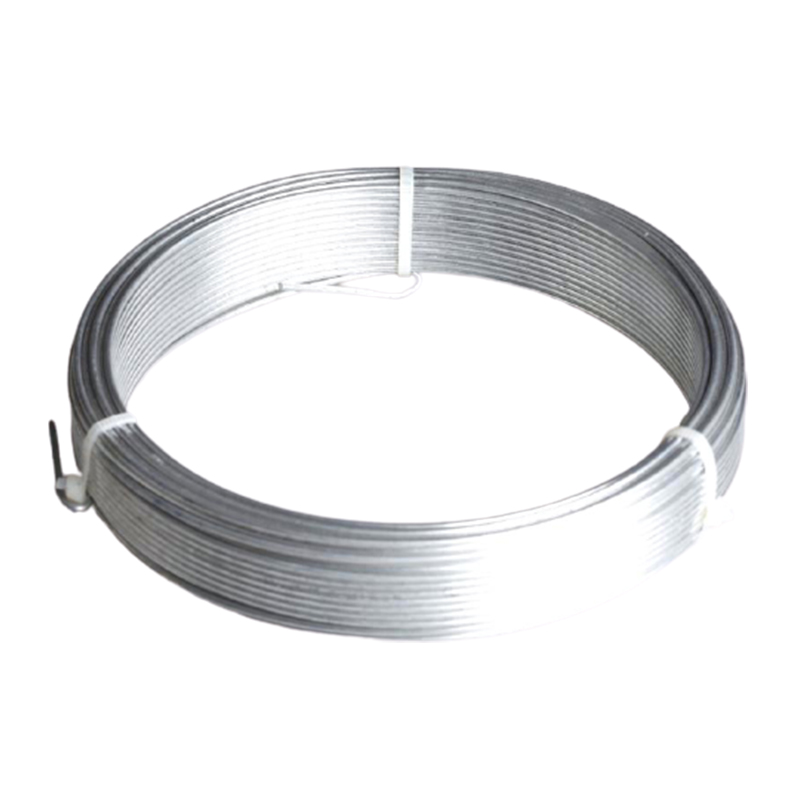 Hot Dipped Galvanized Steel Wire for Cable Armoring Featured Image