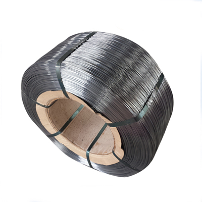 Phosphatized Steel Wire for Optical Fiber Cable Reinforcement Featured Image