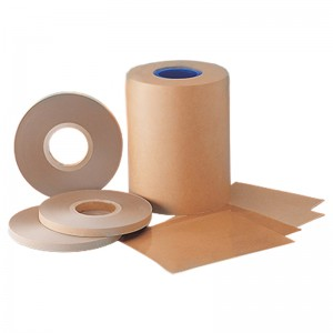 Kraft Paper Tape for Cable Insulation
